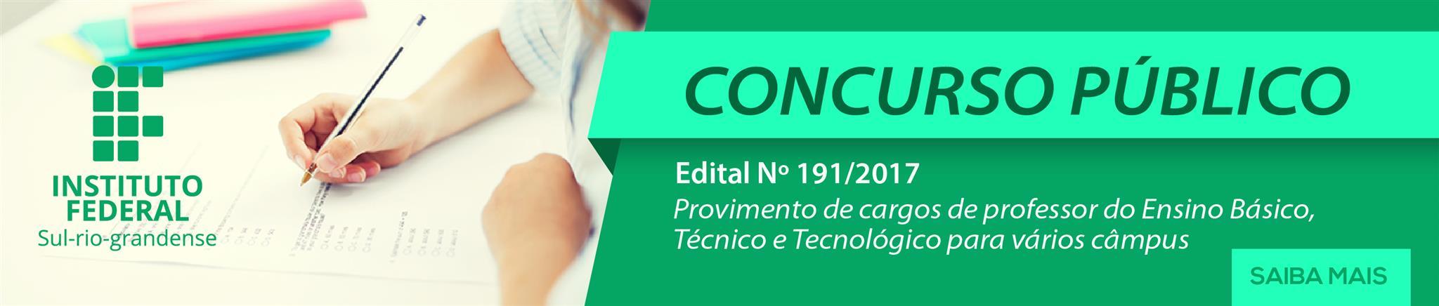 Banner Concurso Docente